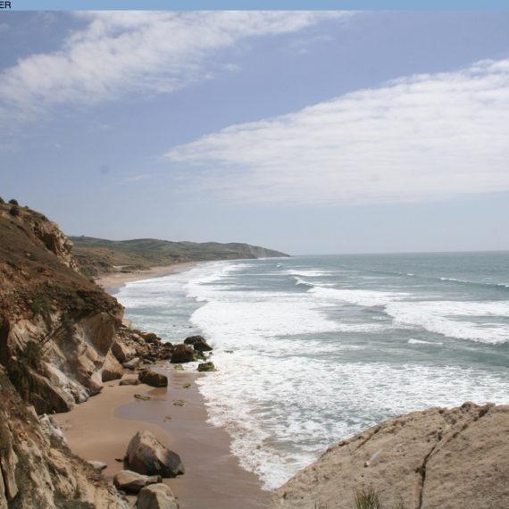 Plage Rmilate ASILAH - Tanger